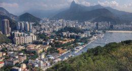 Hiking and Biking in Rio de Janeiro